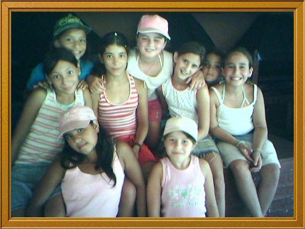 ESteFAniA...!!!: Chicas De La Colo